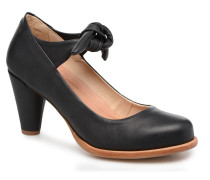 BEBA S938 Pumps in schwarz