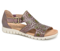 Dobby 01 Sandalen in lila