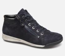 Rom High Soft 44407 Sneaker in blau
