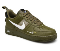 Air Force 1 '07 Lv8 Utility Sneaker in grün
