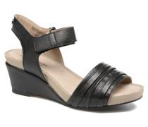 Eivee Sandalen in schwarz