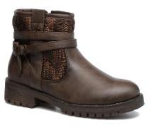 Mariona Stiefeletten & Boots in braun