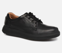 UN ADOB EASE Sneaker in schwarz