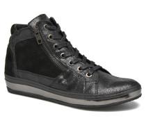 Pikana Sneaker in schwarz
