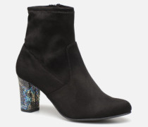 Jilian Stiefeletten & Boots in schwarz