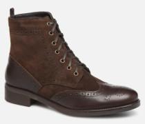 Alfa Stiefeletten & Boots in braun