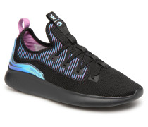 Factor Sneaker in schwarz