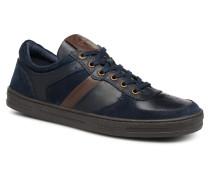 APOLLONI Sneaker in blau
