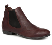Think! Ebbs 83136 Stiefeletten & Boots in rot