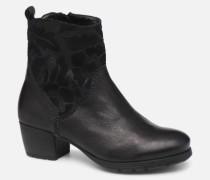 Think! Obajo 85192 Stiefeletten & Boots in schwarz