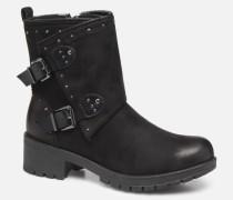 TINA Stiefeletten & Boots in schwarz