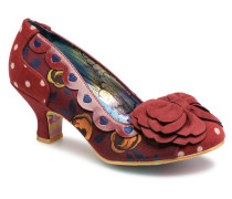 GREAT MINDS Pumps in weinrot