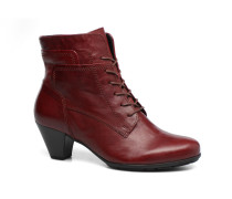 Fiona Stiefeletten & Boots in rot
