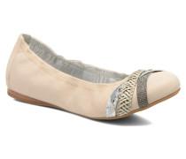 Clewou Ballerinas in beige