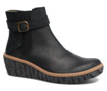 Myth Yggdrasil N5133 Stiefeletten & Boots in schwarz
