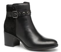 D GLYNNA NP ABX B D84AZB Stiefeletten & Boots in schwarz