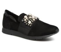 PERLA Sneaker in schwarz