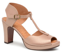 Nissa32 Pumps in beige