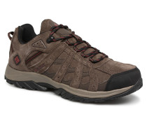 Canyon Point Leather OmniTech Sportschuhe in braun
