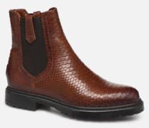 CANDIDE Stiefeletten & Boots in braun