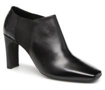 D VIVYANNE HIGH C D849SC Stiefeletten & Boots in schwarz