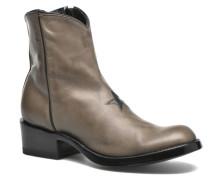 Star New Stiefeletten & Boots in grau