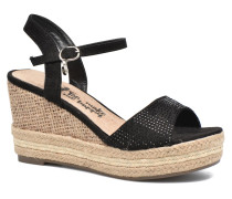 Ewi 46726 Sandalen in schwarz