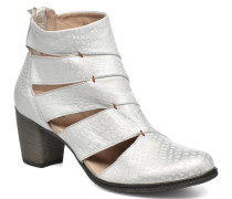 Vayle Stiefeletten & Boots in silber