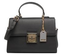 HOROUND Handtasche in schwarz