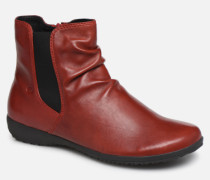 Naly 31 Stiefeletten & Boots in rot