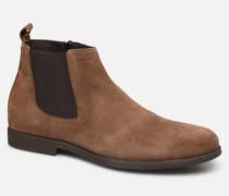 U KASPAR Stiefeletten & Boots in braun