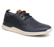 JACQUES Sneaker in blau