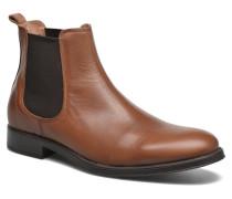 Oliver Stiefeletten & Boots in braun