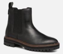 London Square Chelsea Stiefeletten & Boots in schwarz