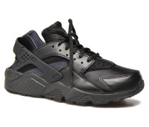 official photos 67219 37e7a Wmns Air Huarache Run Sneaker in schwarz. Nike
