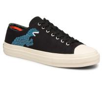 Kinsey Sneaker in schwarz