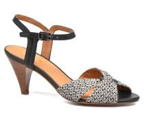 Pegase Sandal Sandalen in schwarz