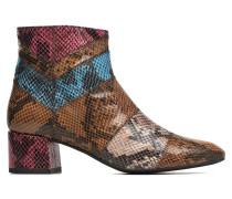 See Ya Topanga #1 Stiefeletten & Boots in mehrfarbig