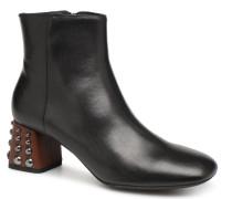 D SEYLA C D928VC Stiefeletten & Boots in schwarz