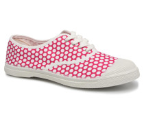 Colorspots Sneaker in rosa