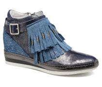 Sofia Sneaker in blau