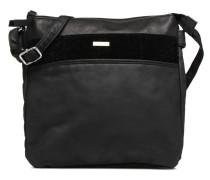 Khema Crossbody bag Handtasche in schwarz