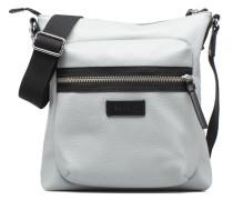 Anna Middle Shoulder bag Handtasche in grau