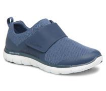 Flex Appeal 2.0 Step forward Sneaker in blau