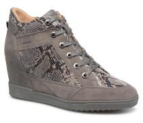 D CARUM C D84ASC Sneaker in grau