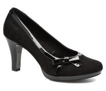 Isabella W66796V Pumps in schwarz