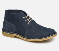 TADSIO Stiefeletten & Boots in blau
