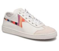 Ziggy Womens Shoes Sneaker in weiß