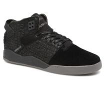 Skytop 3 Sneaker in schwarz