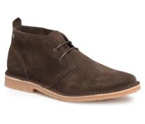 Jack & Jones JFW Gobi Stiefeletten Boots in schwarz